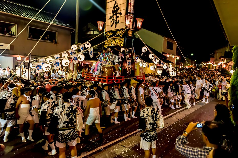 2016.08.06石崎奉燈祭の夜4