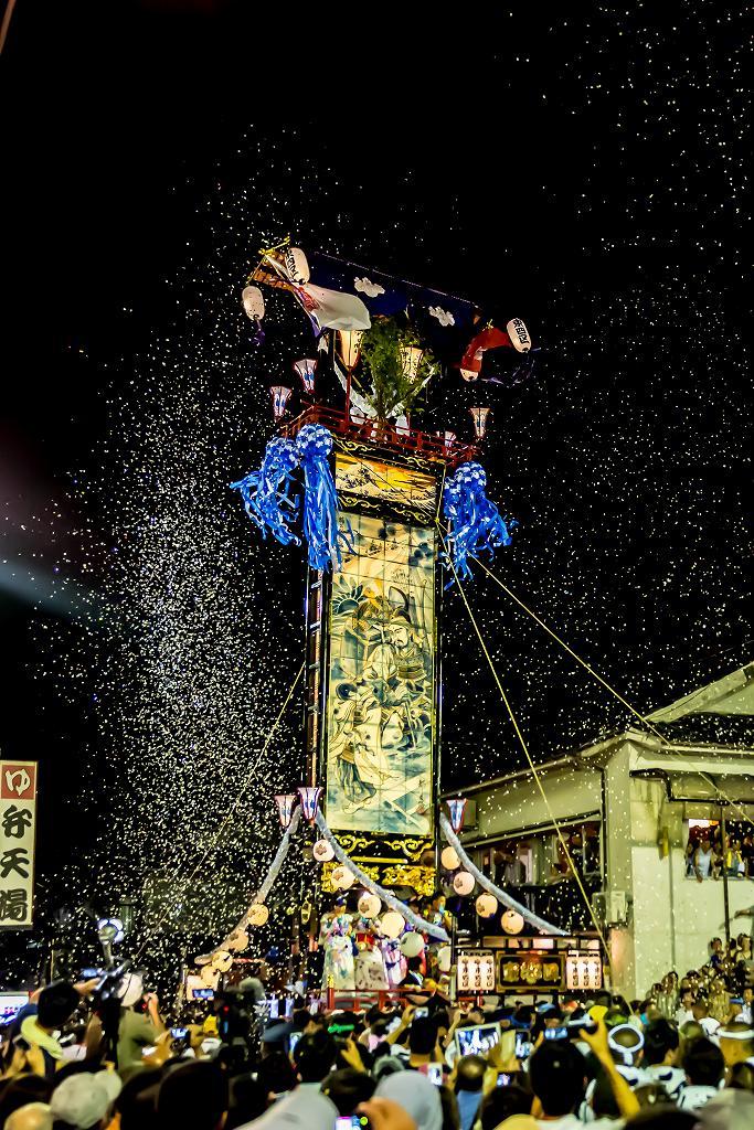 2016.08.06石崎奉燈祭の夜3