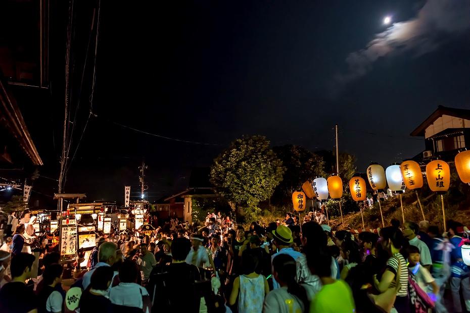 2016.08.14激しくぶつかる西海祭り16