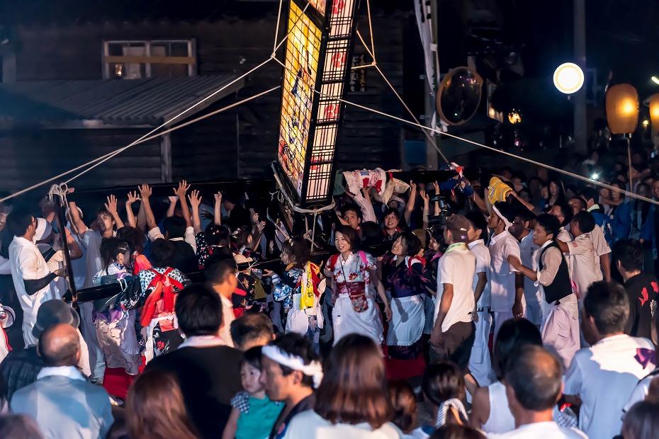 2016.08.14激しくぶつかる西海祭り15