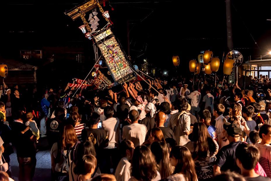 2016.08.14激しくぶつかる西海祭り13