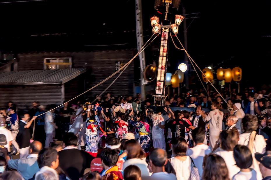 2016.08.14激しくぶつかる西海祭り14