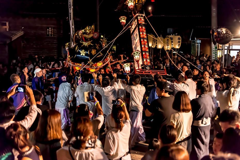 2016.08.14激しくぶつかる西海祭り9