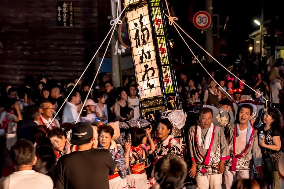 2016.08.14激しくぶつかる西海祭り10