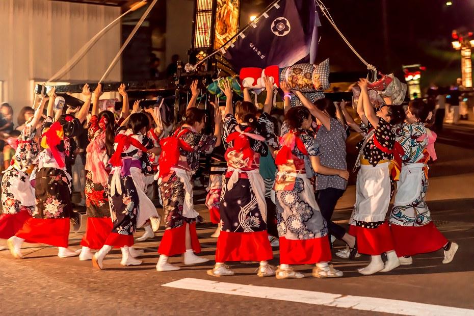 2016.08.14激しくぶつかる西海祭り6