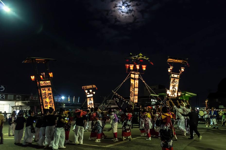 2016.08.14激しくぶつかる西海祭り2