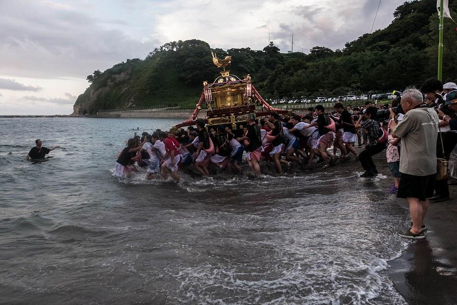 2016.08.22輪島大祭1日目9
