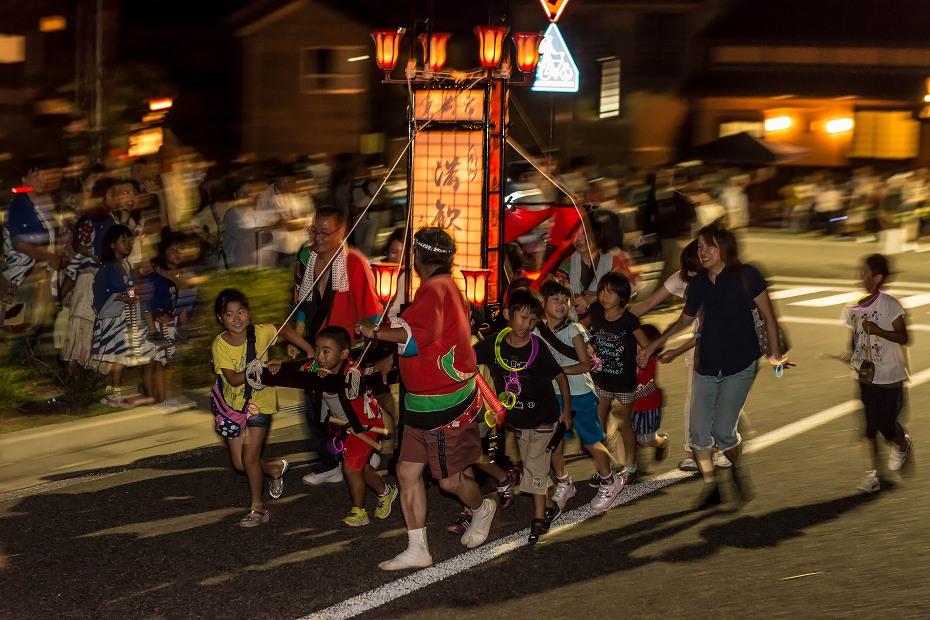 2016.08.23輪島大祭.重蔵神社16