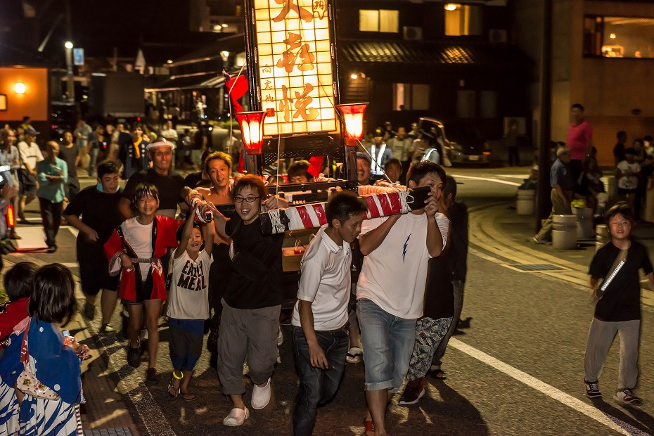 2016.08.23輪島大祭.重蔵神社15