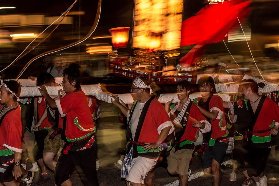 2016.08.23輪島大祭.重蔵神社14
