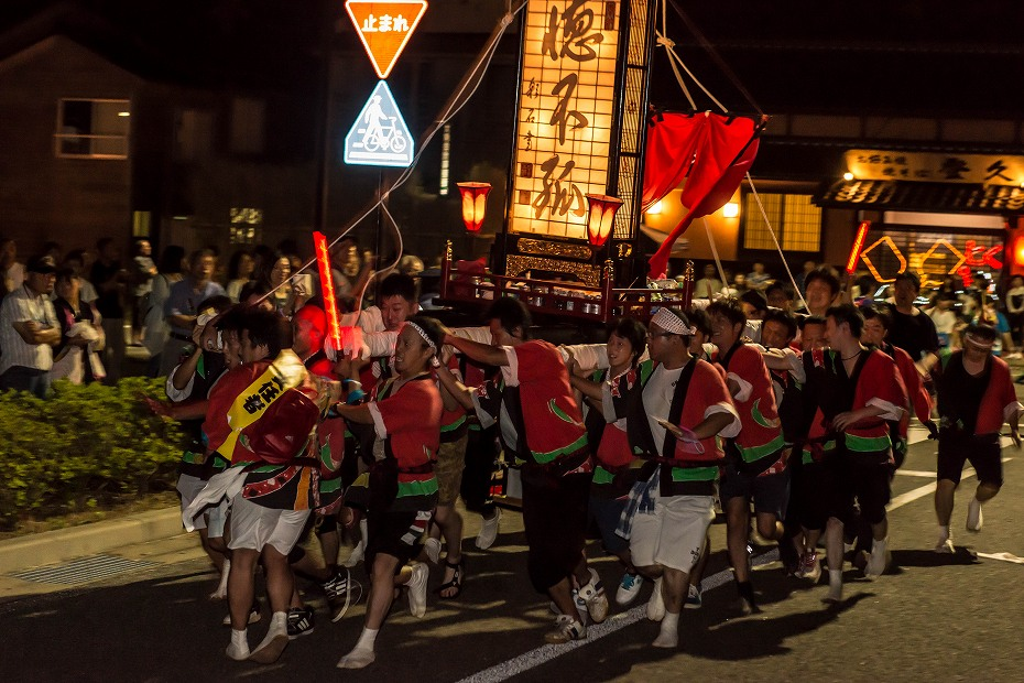 2016.08.23輪島大祭.重蔵神社13