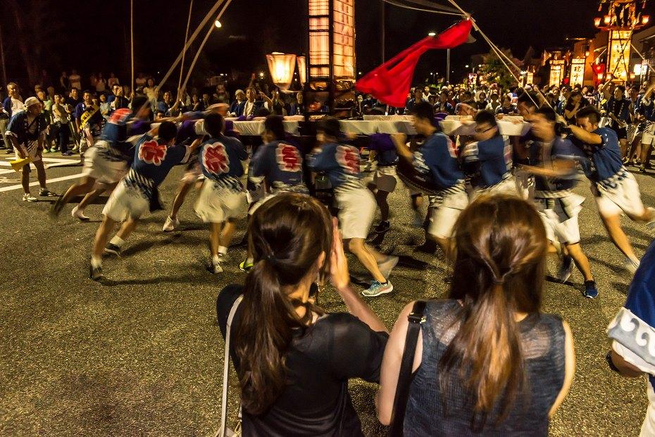 2016.08.23輪島大祭.重蔵神社11