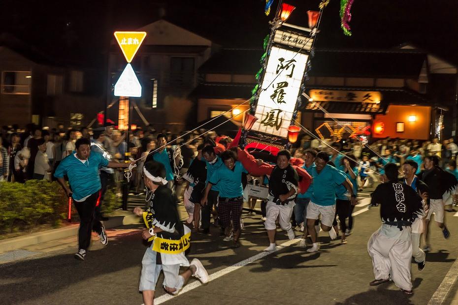 2016.08.23輪島大祭.重蔵神社9
