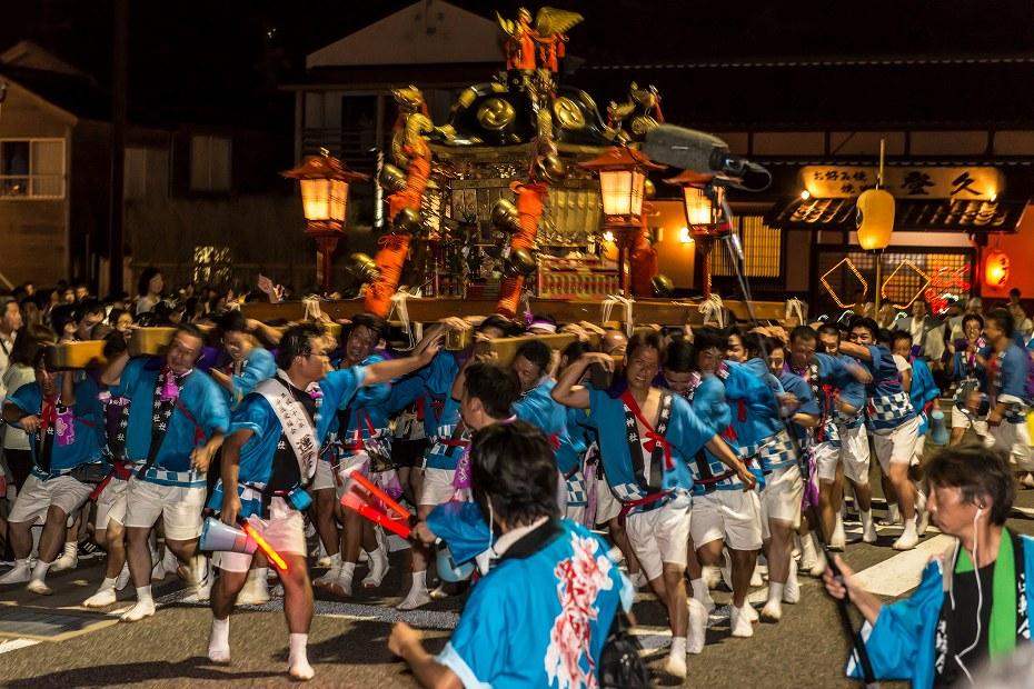 2016.08.23輪島大祭.重蔵神社3