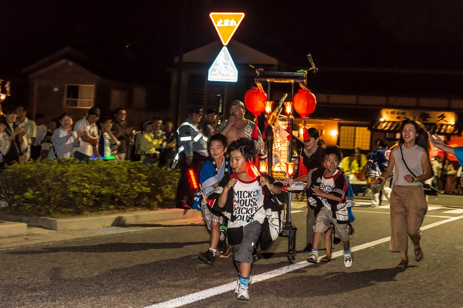 2016.08.23輪島大祭.重蔵神社5
