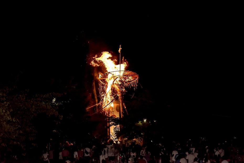 2016.08.24輪島大祭3日目住吉神社14