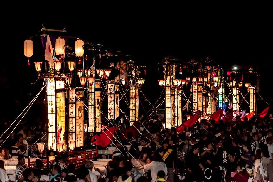 2016.08.24輪島大祭3日目住吉神社15
