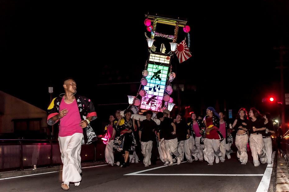 2016.08.24輪島大祭3日目住吉神社11