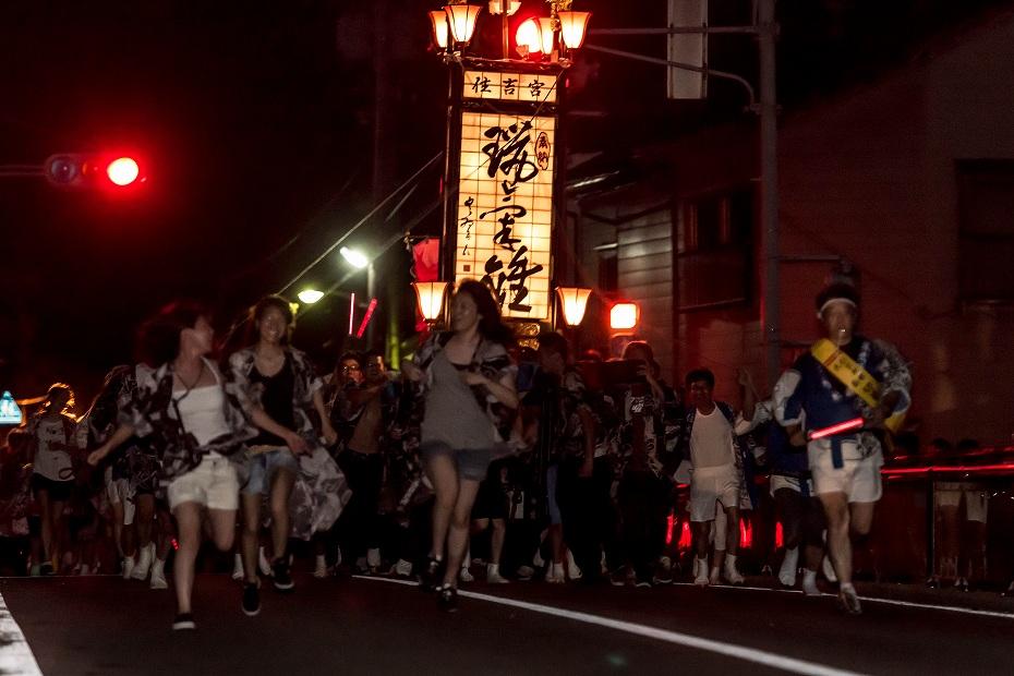 2016.08.24輪島大祭3日目住吉神社12