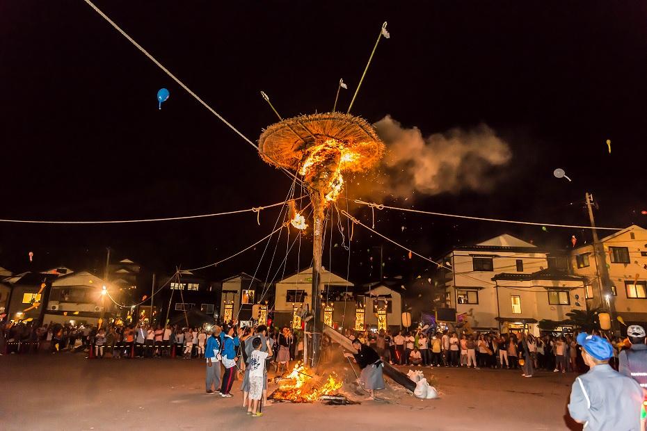 2016.08.25輪島大祭.輪島前神社13