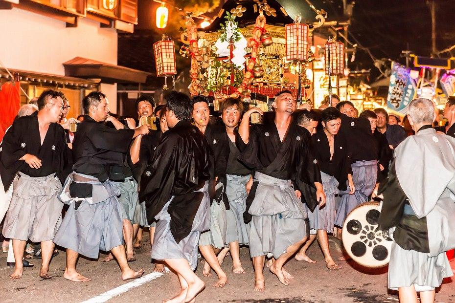2016.08.25輪島大祭.輪島前神社11