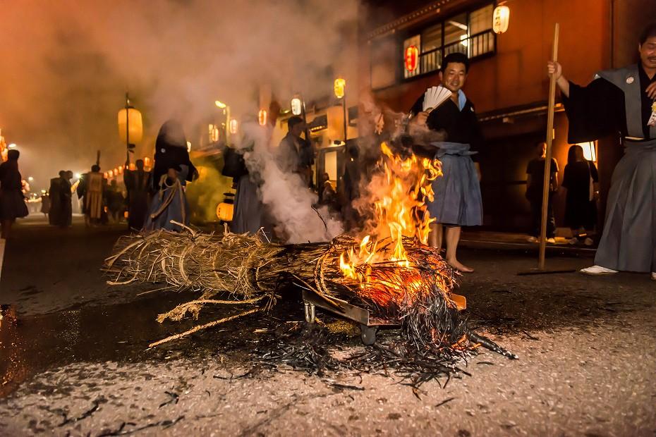 2016.08.25輪島大祭.輪島前神社10