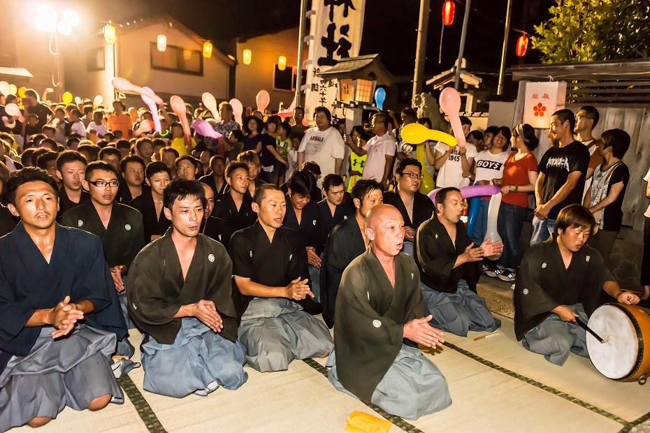 2016.08.25輪島大祭.輪島前神社8