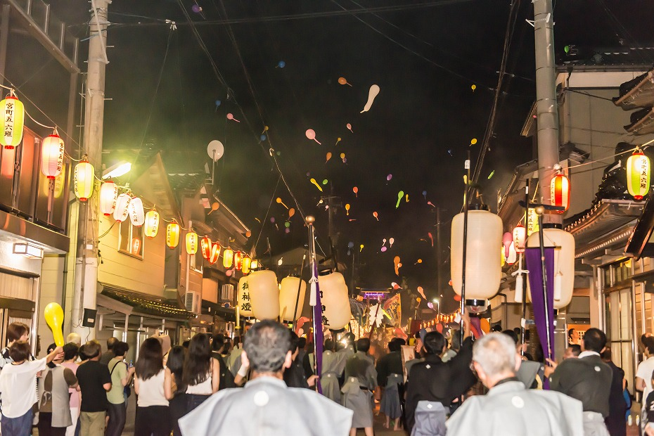 2016.08.25輪島大祭.輪島前神社9