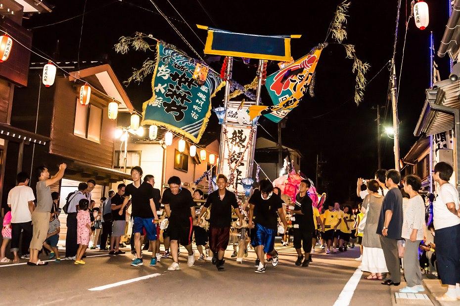 2016.08.25輪島大祭.輪島前神社5