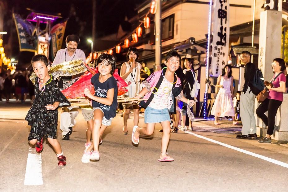 2016.08.25輪島大祭.輪島前神社4