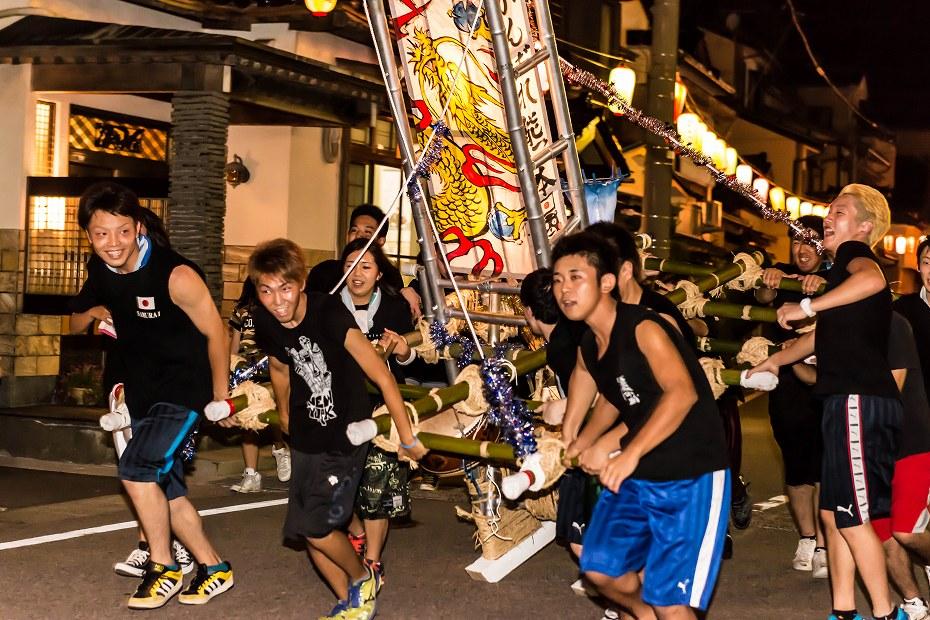 2016.08.25輪島大祭.輪島前神社6
