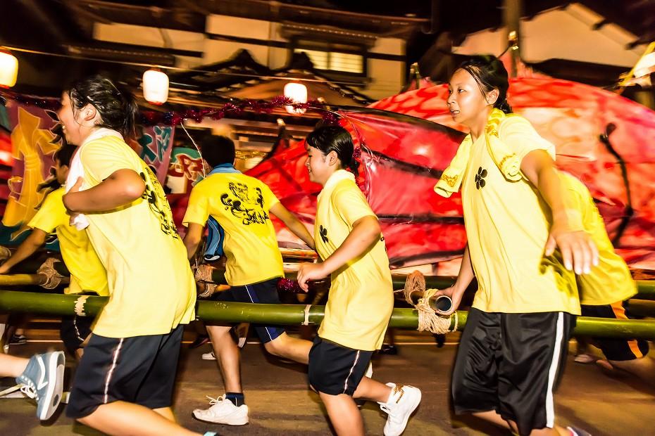 2016.08.25輪島大祭.輪島前神社3