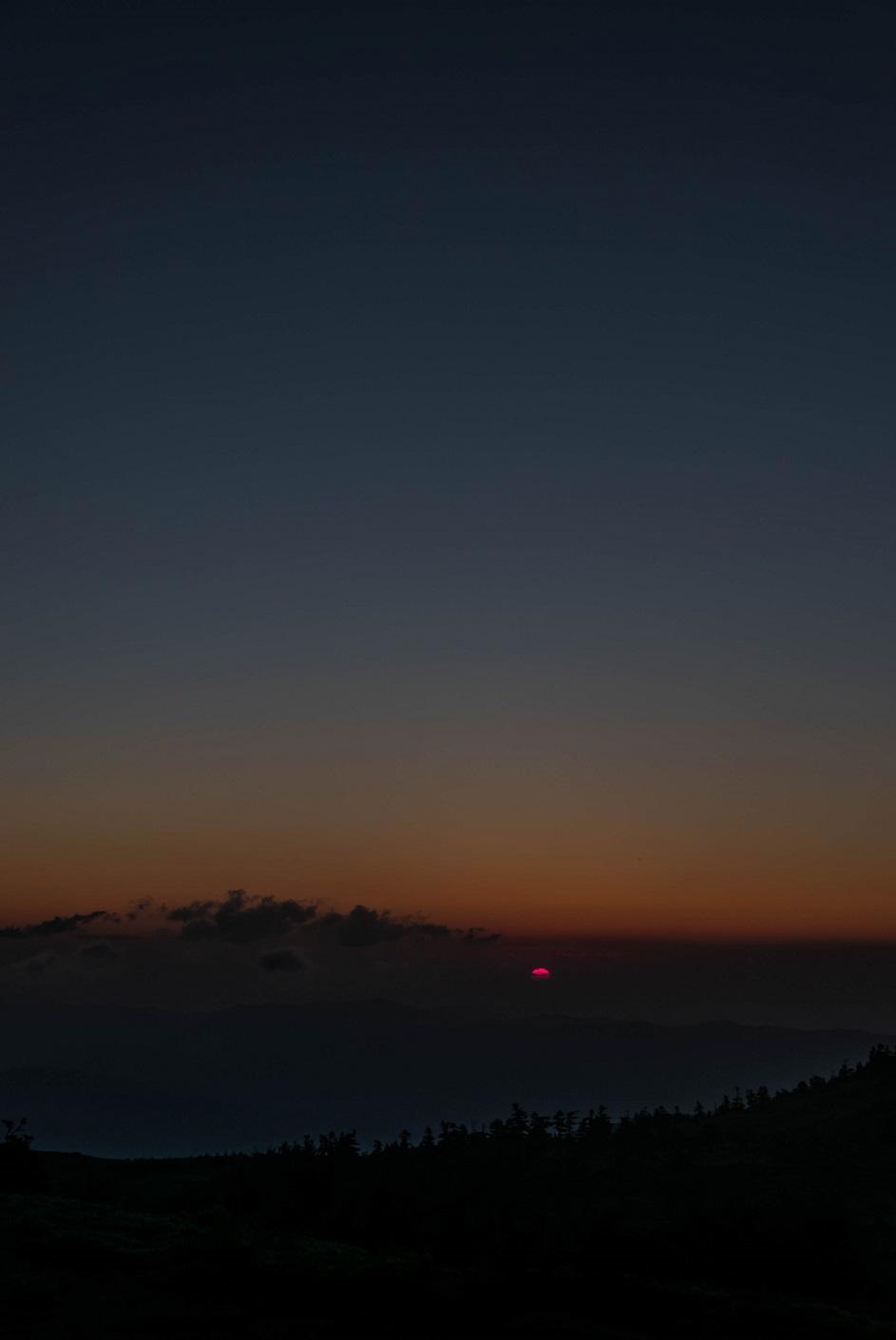 2016.08.31白山の夕暮れ4.1826