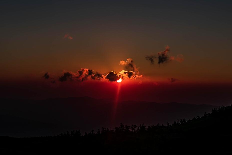 2016.08.31白山の夕暮れ3.1820