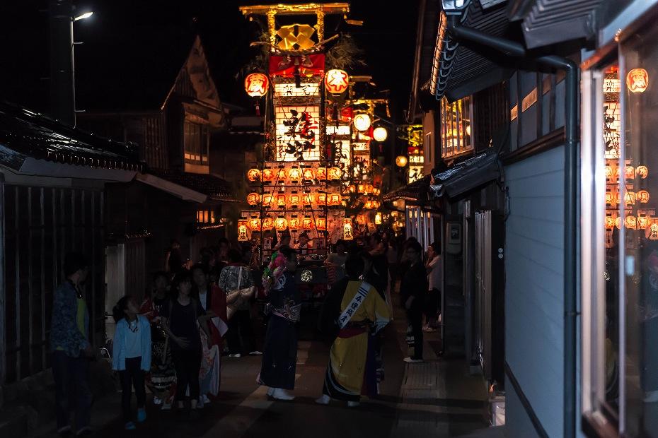 2016.09.10蛸島キリコ祭り7