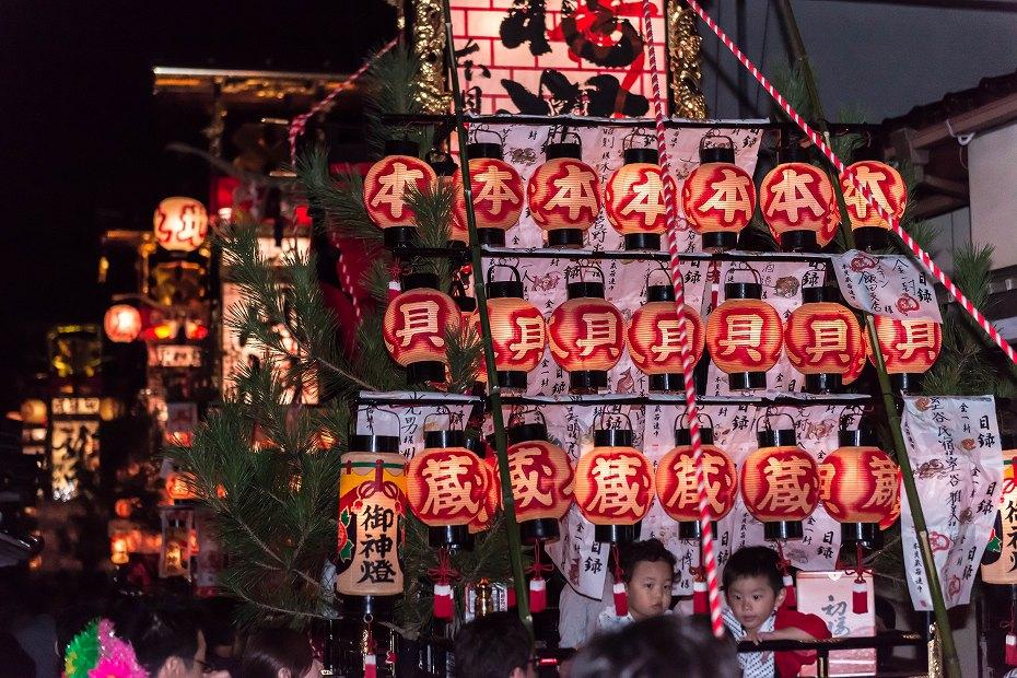 2016.09.10蛸島キリコ祭り8