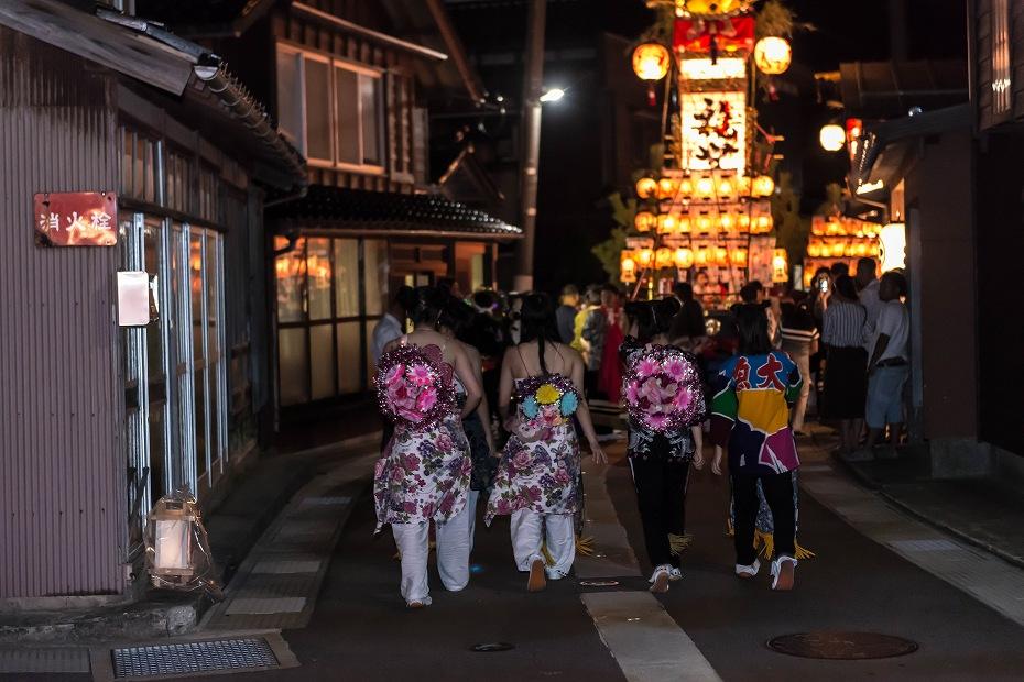 2016.09.10蛸島キリコ祭り5