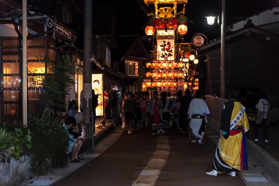 2016.09.10蛸島キリコ祭り6