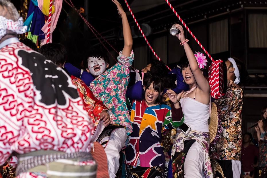 2016.09.10蛸島キリコ祭り_乱舞11
