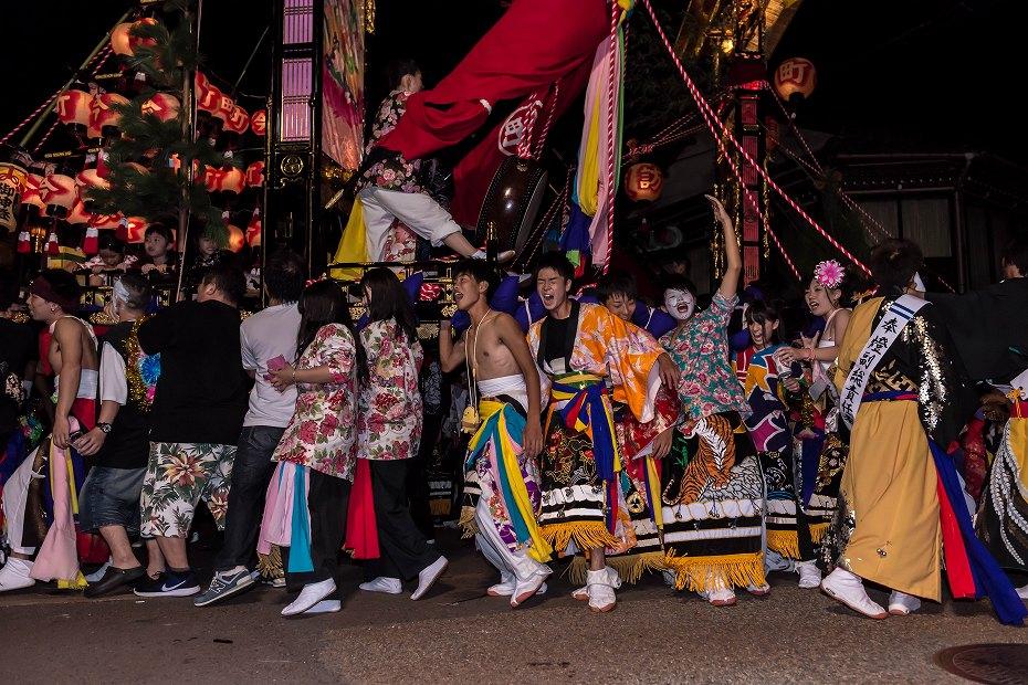 2016.09.10蛸島キリコ祭り_乱舞10