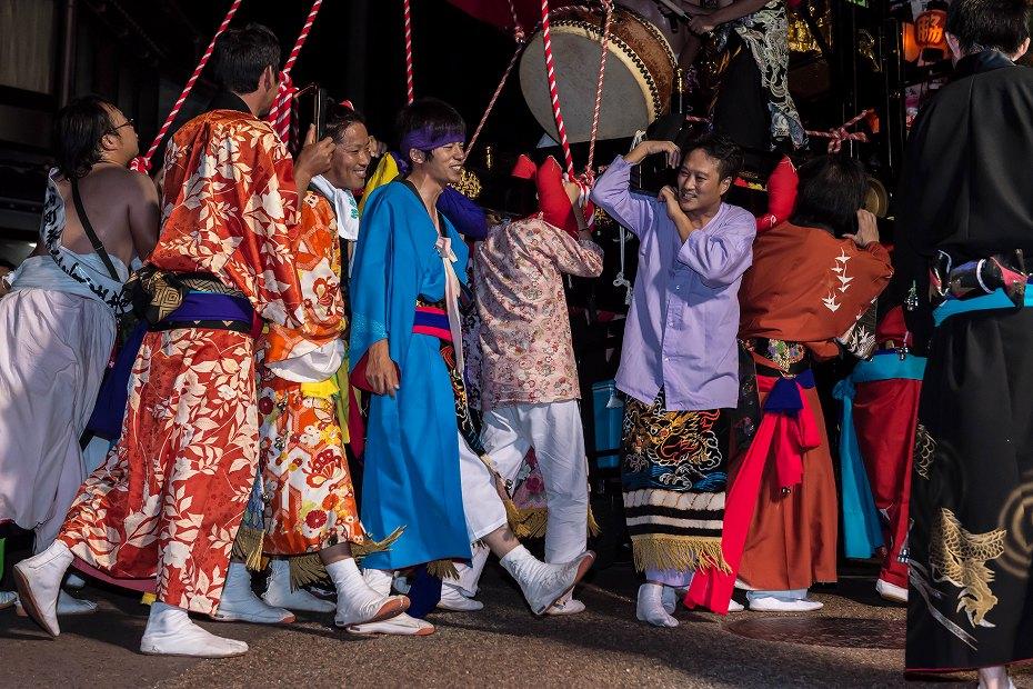 2016.09.10蛸島キリコ祭り_乱舞7