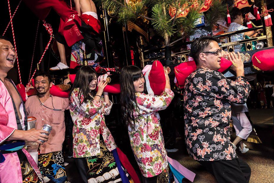 2016.09.10蛸島キリコ祭り_乱舞6