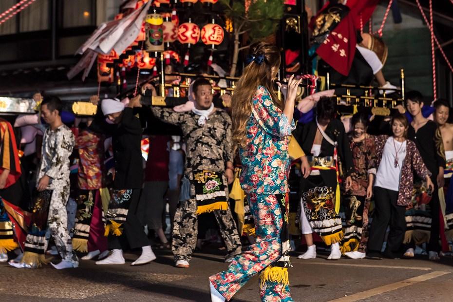 2016.09.10蛸島キリコ祭り_乱舞5