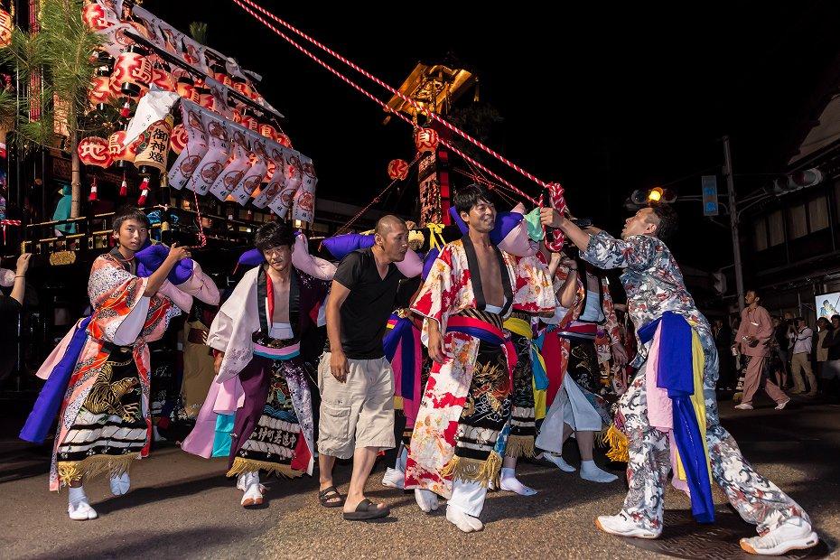 2016.09.10蛸島キリコ祭り_乱舞4