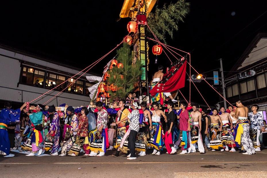 2016.09.10蛸島キリコ祭り_乱舞2