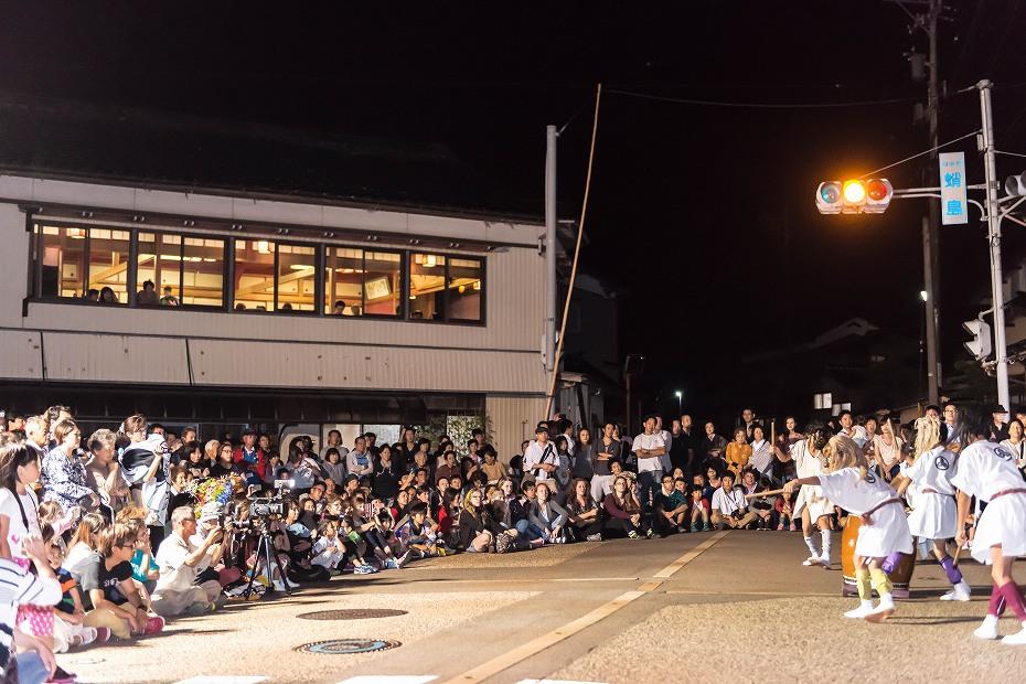 2016.09.10蛸島キリコ祭り_乱舞1