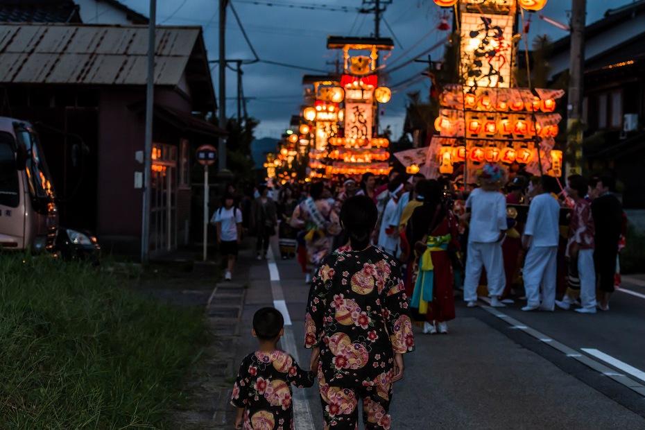 2016.09.11蛸島キリコ祭り巡行24