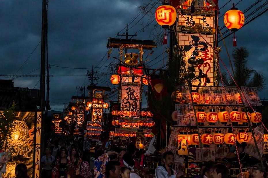 2016.09.11蛸島キリコ祭り巡行23