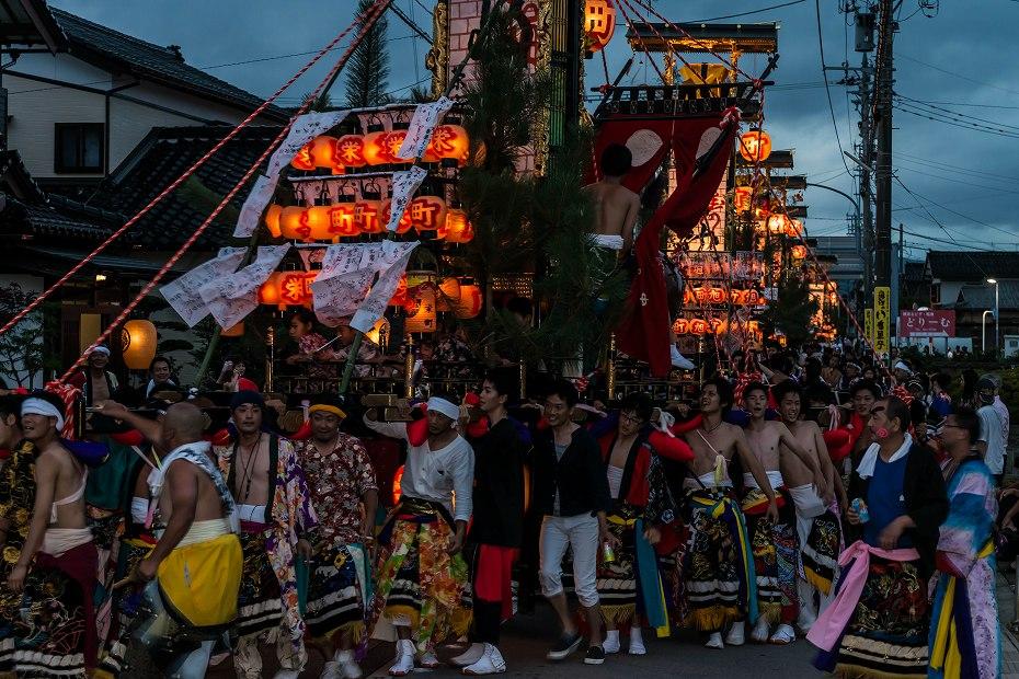 2016.09.11蛸島キリコ祭り巡行22