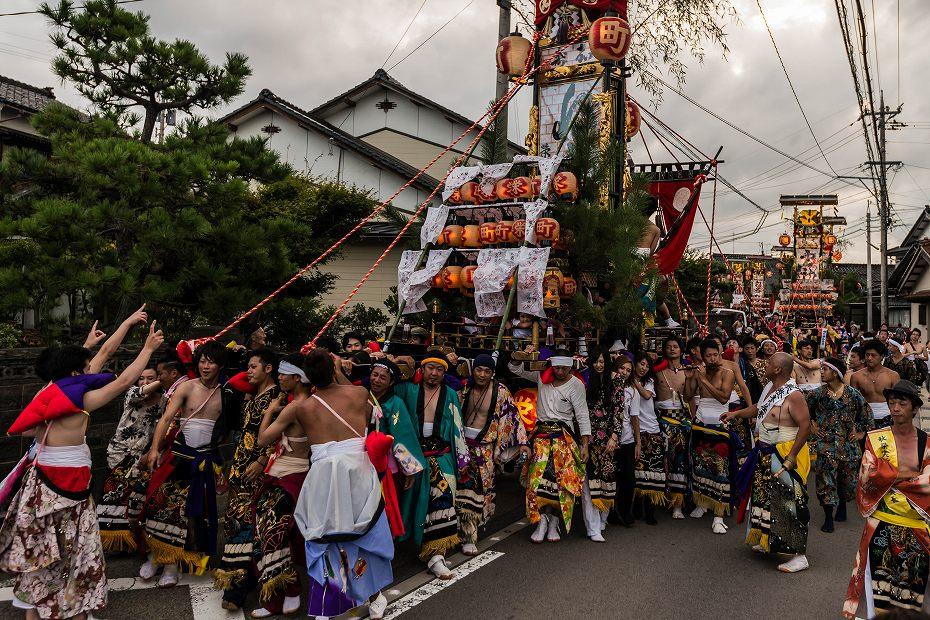 2016.09.11蛸島キリコ祭り巡行21